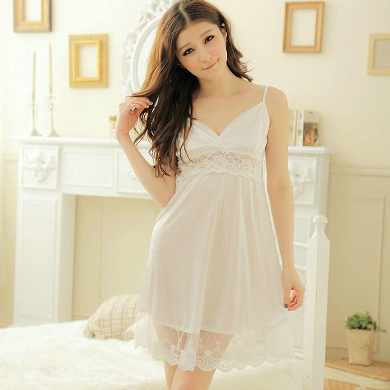 Женские ночные сорочки и Рубашки y01/2 Y01-2 женские ночные сорочки и рубашки gl brand babydoll halterneck prod num 4732