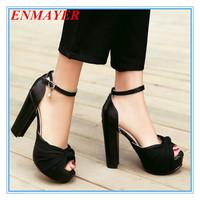 Женские ботинки ENMAYER 3 , 34/43 2014-3-30-5214455