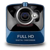 High-end WDR 2.4 inch 140 Degree Super Wide Angle Car DVR Camera Video Recorder Black Box Night Vision 1920*1080P+IR