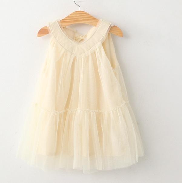 Платье для девочек 2/10y vestidos infantis