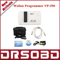 2015 New Arrival Wellon Programmer VP-390 VP390 ECU Chip Tunning VP-390 VP390 Programmer Wellon VP290 Support Multi-language