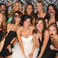fun birthday wedding funny lips Photo booth photo props 14pcs/set