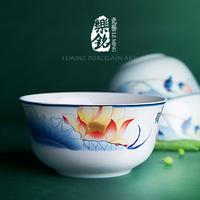 Porcelain ceramics microwave oven 56 3.3% bone china dinnerware set dishes