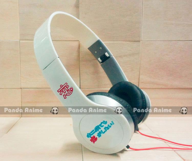 Free Shipping!Japanese Anime chuunibyou demo koi ga shitai Cosplay Headband Earphone Headphone()