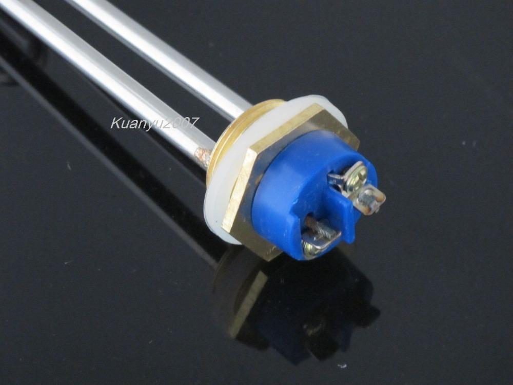 Комплектующие для электрических водонагревателей DN25 4000W комплектующие