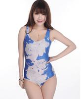 New Fashion Boutique world map print  Women Free size Sexy Swimsuit Swimwear Bathing Suit No Padding Bikini bra&underpants Sets