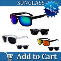 wholesale 20pc Vintage Men Sunglasses rossi cycling eyewear goggles Sports O Brand HOLBROOK Women oakl sun glasses Free Shipping