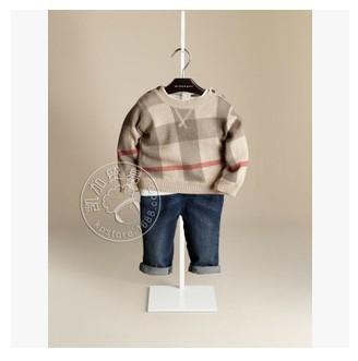 Свитер для мальчиков Brand 100% 02150700