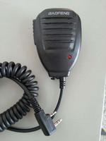 Baofeng Handheld Microphone Speaker MIC for UV-5R Pofung UV 5R UV-B5 UV-B6 BF-888S BF-666S TG-UV2 walkie talkie two way radio