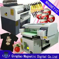 FCC popular  t-shirt printing machine