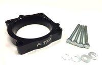 SGEAR FTP mptprsport Throttle Body Spacer for BMW E82 E92 135i 335i