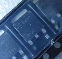 Free shipping  ic chip  AOD417 D417 AOS TO-252 100PCS/lot