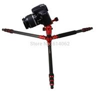 Kingjoy popular tripod extender for camera shooting AC-288+QF-1T