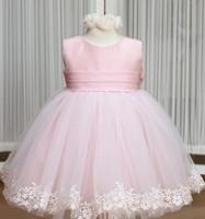 High Quality flower girls dresses for weddings wedding party dress 52111