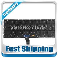 "100%NEW GR German Keyboard For Macbook Air 11"" Unibody A1370 GR German Keyboard 2011"