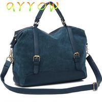 European and American quality nubuck leather single-shoulder-slung women bag 2015 fashion women messenger bags B-134