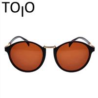 2015 Brand Design Fashion Luxury Charm Vintage Sunglasses High quality Polarized sun glasses women Accessories Wholesale PT32