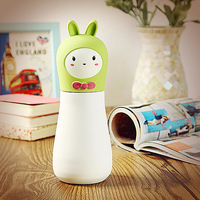 Cute Cartoon Stainess Steel Vacuum Insulated Cup Safe Thermos Bottle Warmer Water Bottle Cup Wonderful Gift