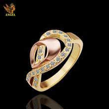 Angel Brand rings Old brand tungsten ring American popular finger ring