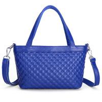 New Arrival Genuine Leather Bag Women Messenger Bags Cowhide Leather Women Handbag Shoulder Bags HB-249