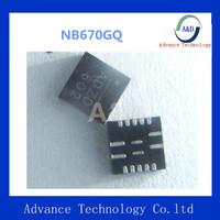 NB670GQ QFN-16 M HOT OFFER IC