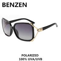 Sunglasses  Women Polarized Oversized Rhinestone Sun Glasses Women Gafas De Sol Oculos De Sol Feminino With Case 6014