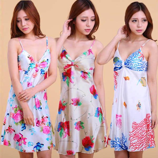 Женские ночные сорочки и Рубашки NO 2015 15 SKU184228 ночные сорочки you