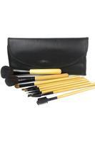 9PC Makeup Brush Set with Bag LC0240