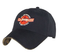 New Casual Cap for men and Jeepes women Sports Sun Outdoor baseball cap Travel Cap