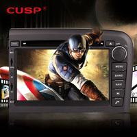 CS-V080 IN STOCK! Fast shipping! car radio dvd gps navigation system,Bluetooth,Ipod,TV,Russian language,3G USB host,free ship
