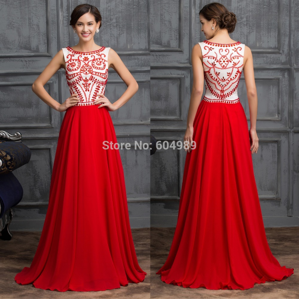 Вечернее платье Grace Karin 2015 7531 Red Evening Dress вечернее платье grace karin 2015 vestido 75 mermaid evening dresses