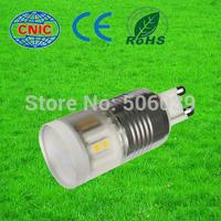 new 16smd 3.5w mini bulb led g9 light bulb