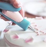Decorating Tip Sets Dessert Decorators Decorating Pen Pastry Pen Bag Icing Nozzles Dessert Decorating Cake SV010823