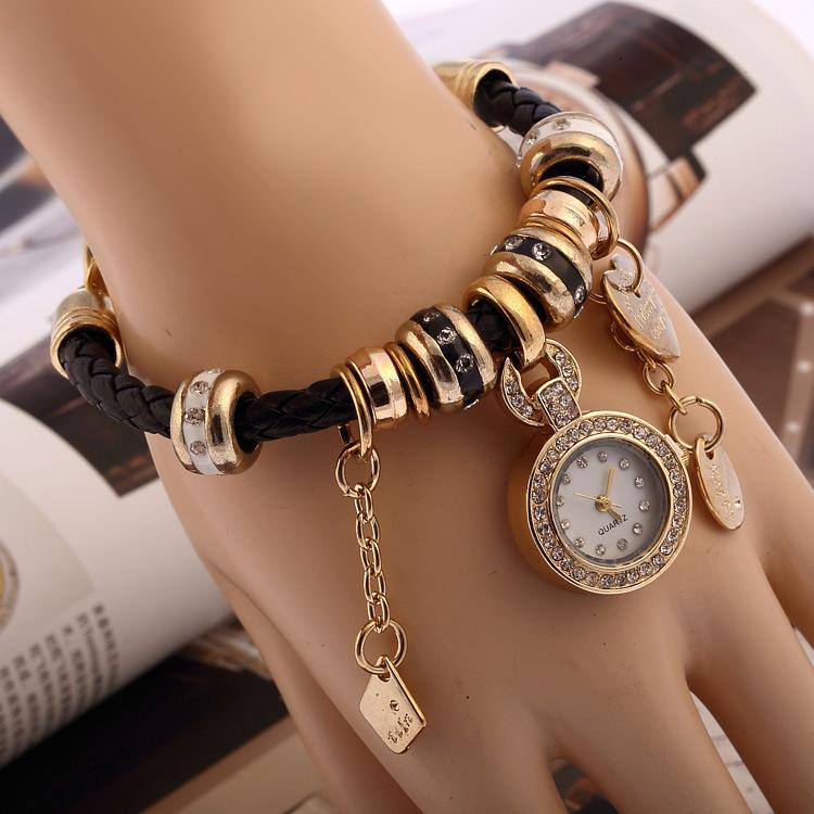Rose Gold Watch Cheap Watch Women Rose Gold