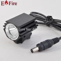 Wholesale Bike light 1300 Lumen CREE XM-L2 LED Bike Bicycle Light Headlamp 8.4V 6400mah & Charger 20pcs/lot