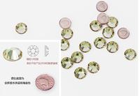 Free shipping/SS20 Best sale jonquil 1440pcs Hot Fix Rhinestone Crystals Jewellry Rhinestone For Wedding crystal