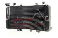 Replace Radiator Motor Cooling System Assembly fits Suzuki GSXR1300 HAYABUSA1300 Hayabusa 08-12