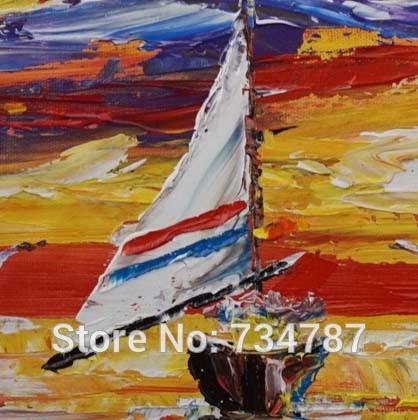 Sea Knife Boat Sailing Boat Sea Knife