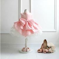 High Quality flower girls dresses for weddings wedding party dress 52122