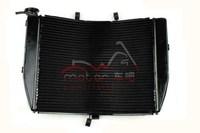 Replace Radiator Motor Cooling System Assembly fits Kawasaki NINJA ZX-6R ZX-636 09-10-11