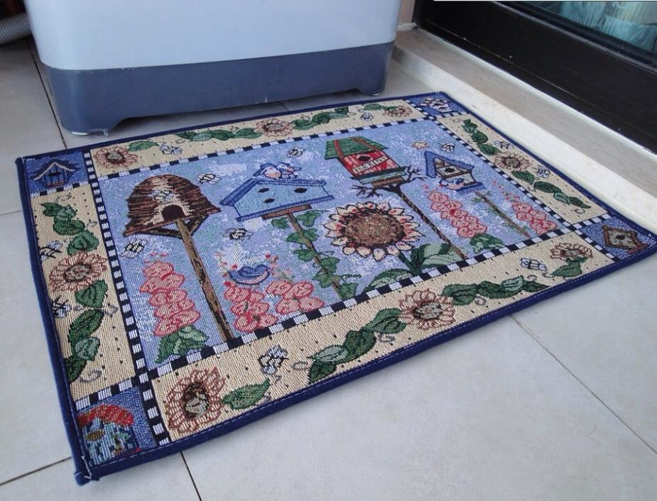 Whirlpool Bad Of Niet ~ Tapete banheiro nieuwe badkamer bad tapijt bed tafel 2015 hot jacquard