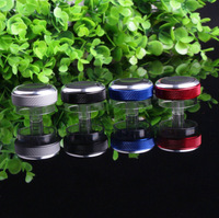 High Quality 3pcs per set Car Air Conditioning on off turning switch knob AC Knob for FORD FOCUS 2 focus 3 Mondeo