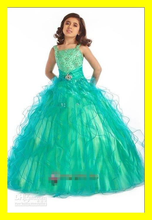 Flower Girl Dresses Order Online 60