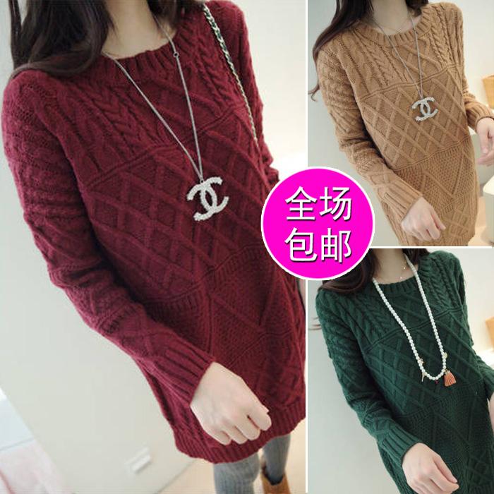 Женский пуловер Aowo  006
