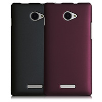 10pcs/lot High Quality Luxury Colorful Hard PC Case Cover For Coolpad 8720L Cell Phone Shell