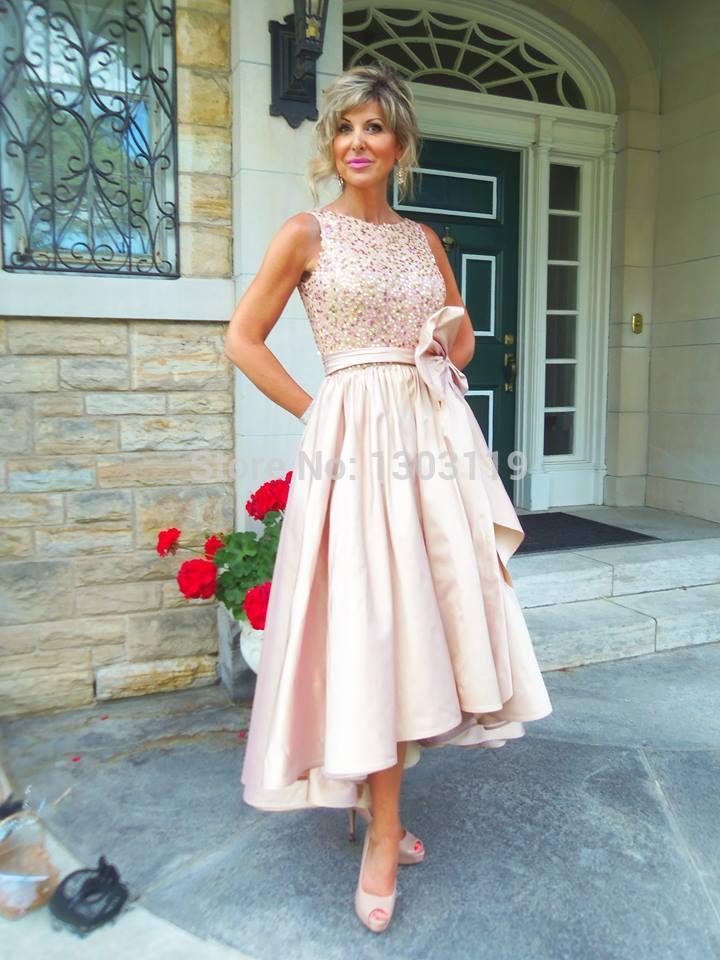 Платье для матери невесты Babyonline s 2015 O BO7345