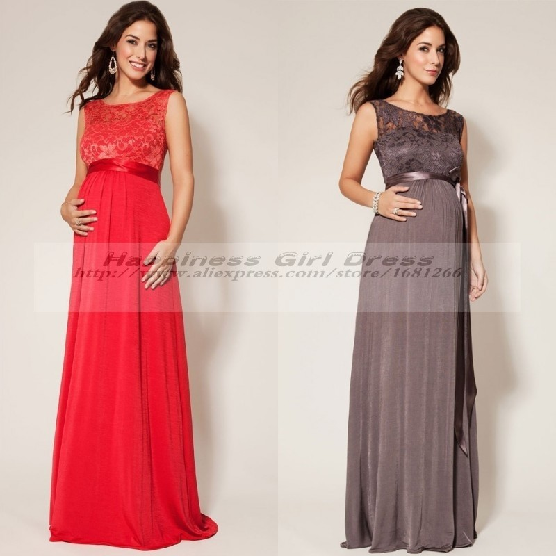 Вечернее Платье Для Беременных Купить