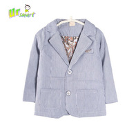 Boys Coat Children Outerwear Stripped meninos 2015 Kids Jackets Coats Baby Boy Clothes All for children clothing and accessories