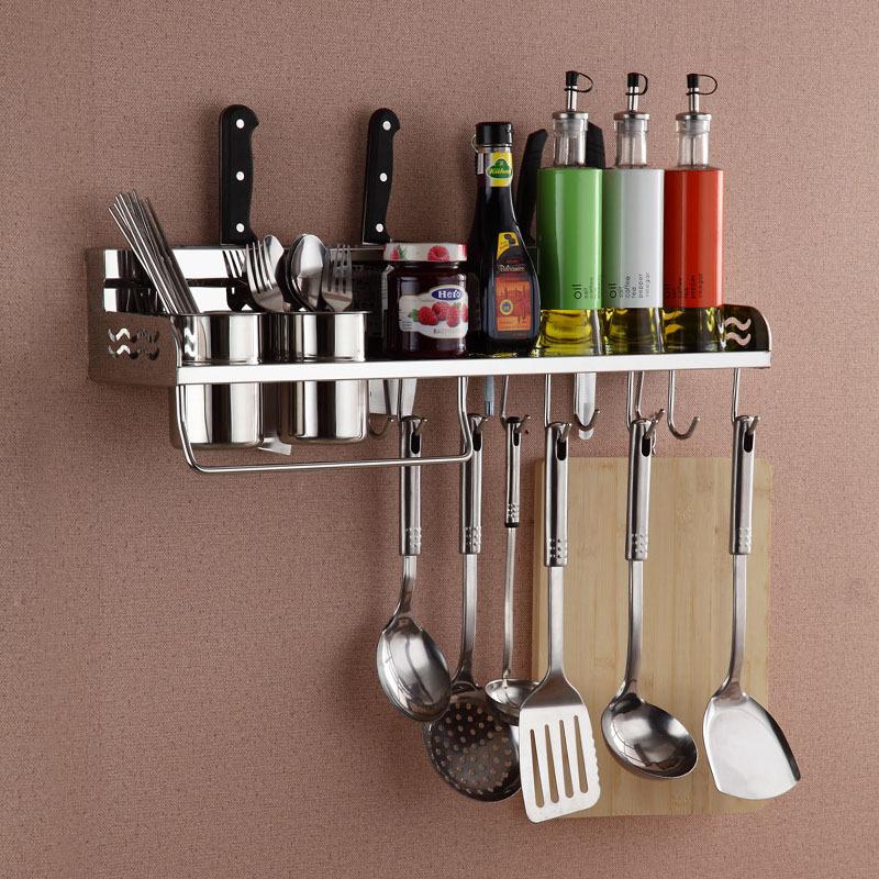 Keuken Rek Rvs : Stainless Steel Kitchen Shelf Rack