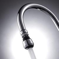 Water Saving Kitchen Tap Hose Faucet Aerator 360 Swivel Adjustable Nozzle Spout